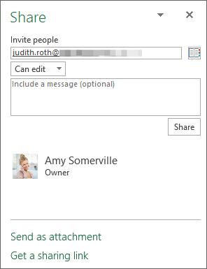Excel 2016 Grundlagen Englisch invite people