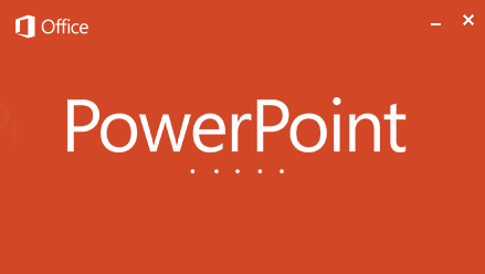 Lehrmaterial PowerPoint 2016 Load