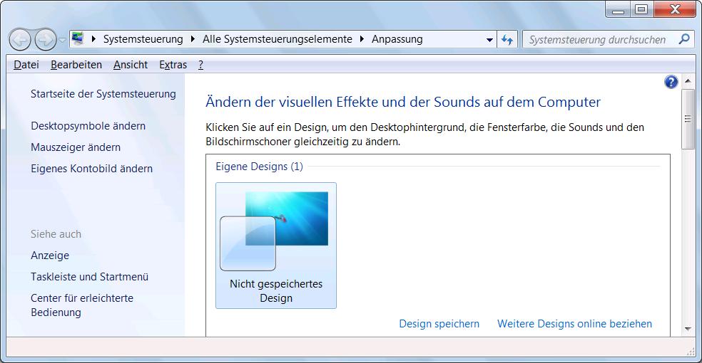 Lernunterlagen Pc Windows 7 Anpassen Dettmer Verlag