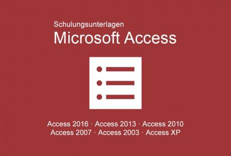 Microsoft-Access