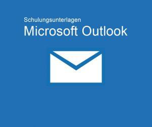 Schulungsunterlagen Microsoft Outlook