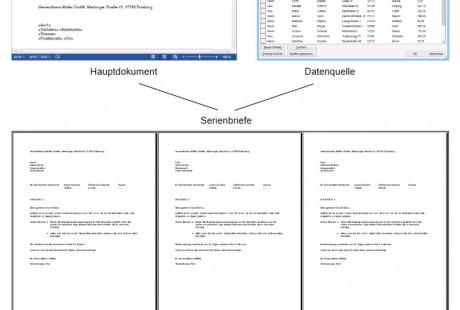 Schulungsunterlage-Microsoft-Word-2013-Serienbrief
