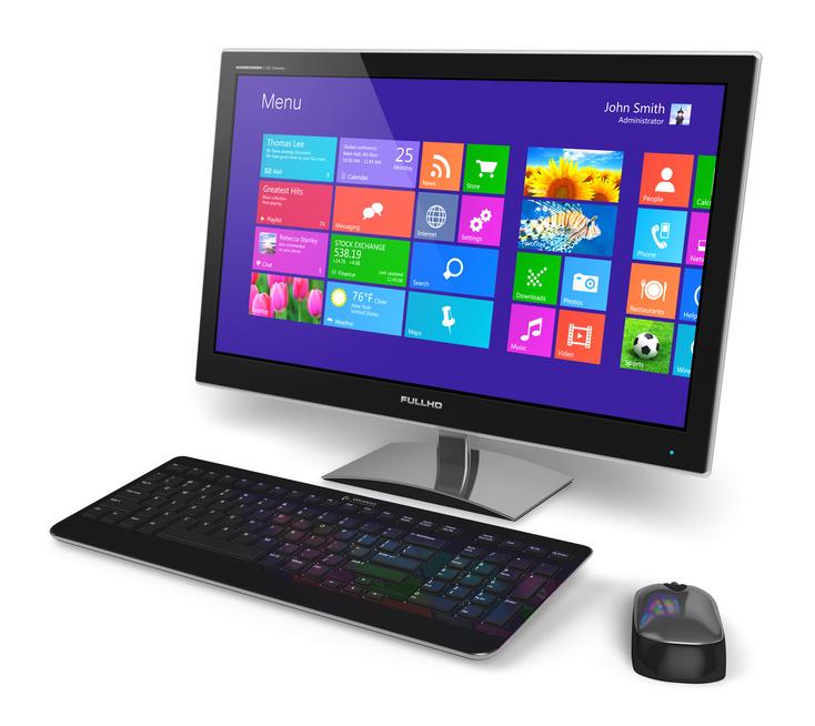 Schulungsunterlagen IT-Grundlagen Desktop-PC