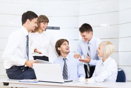 Schulungsunterlagen Microsoft Office 2010 in Englisch