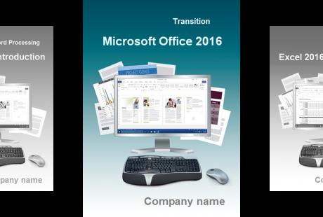 Umstieg Office 2016 Englisch