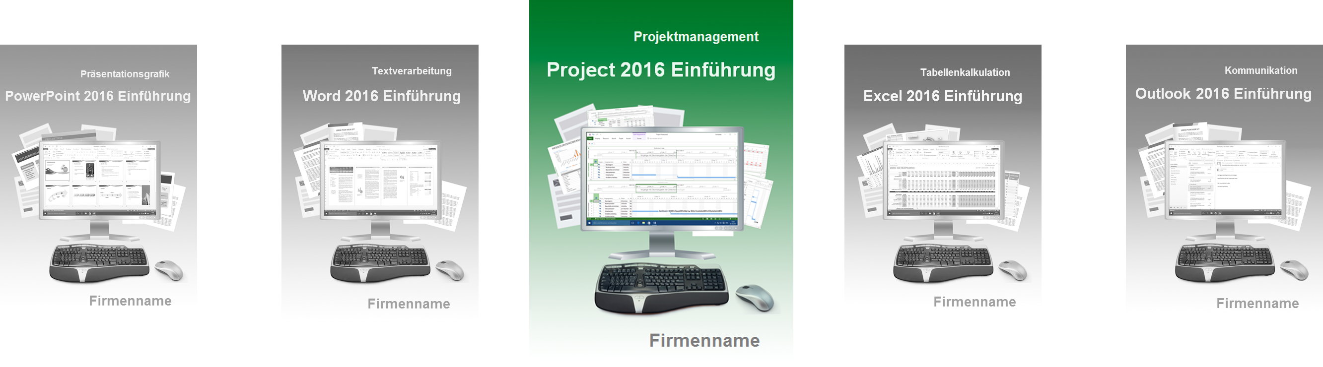 schulungsunterlagen project 2016 cover slider