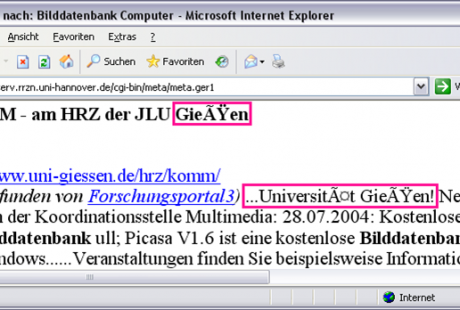 Internet Explorer 6 Code1