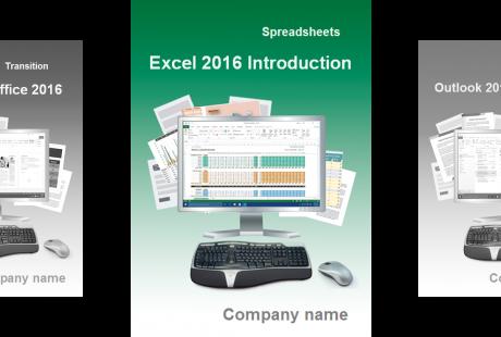 Excel 2016 Grundlagen Englisch
